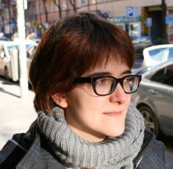 Angela Bernardo