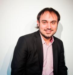 David G. Ortiz