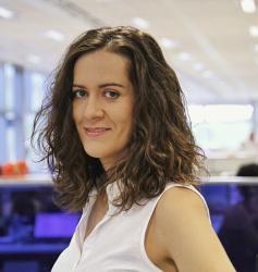 Carolina Fresneda Lorente