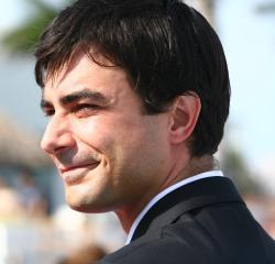Enrique Frías-Martínez