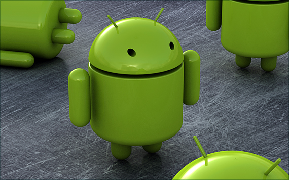 [Guest Post] An Android Widget to help you pin on the go!