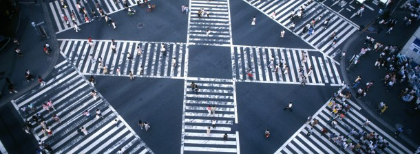 [Guest Post] Why Smart Parking is essential to Smarter Cities