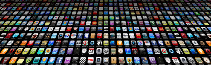 It's the explosion of the 'App Economy' – here are three reasons why