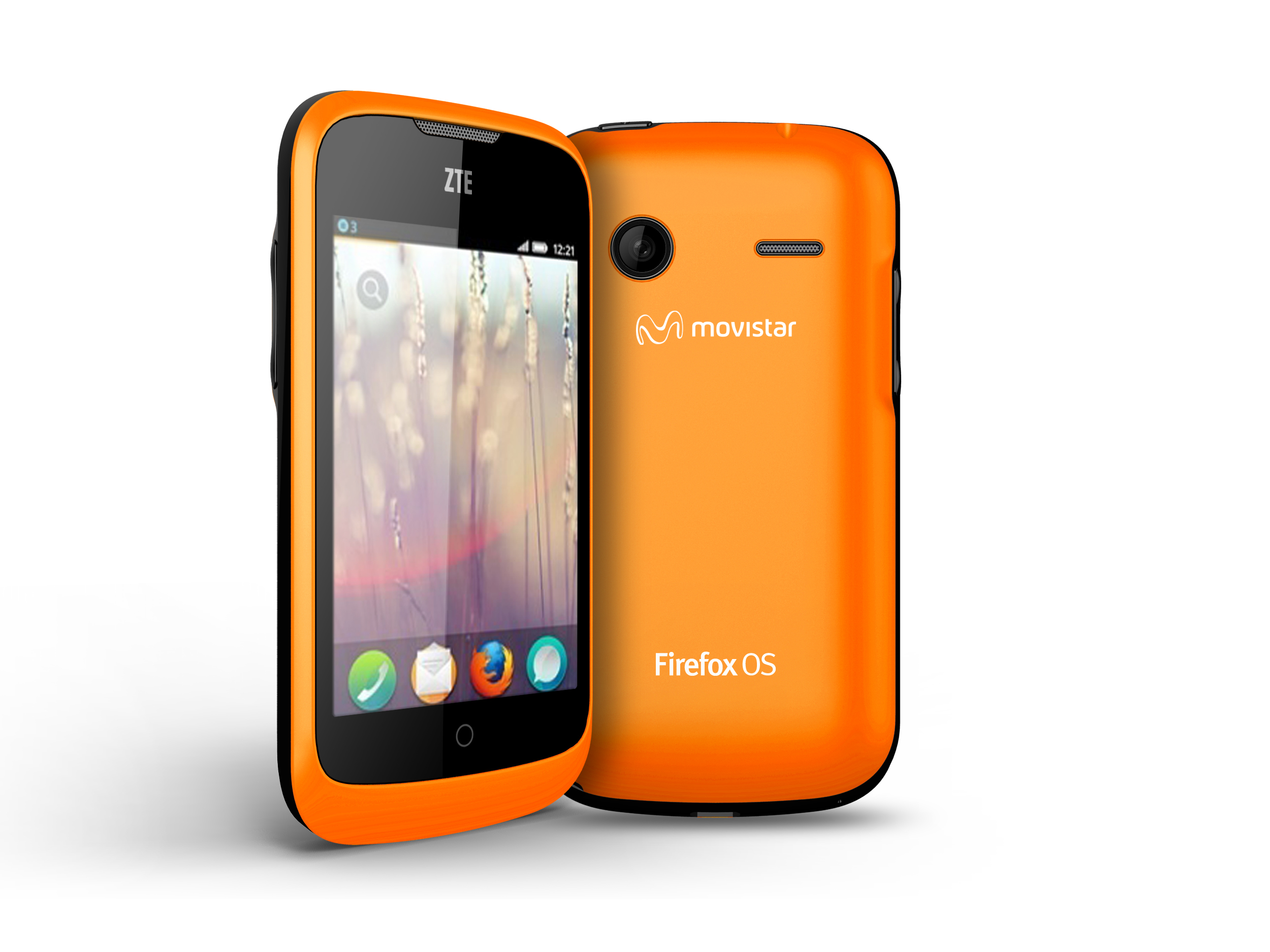 Join the Telefonica Firefox OS challenge and win €1500