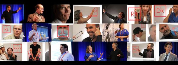 'Get disruptive' urge speakers at Singularity University's FutureMed series