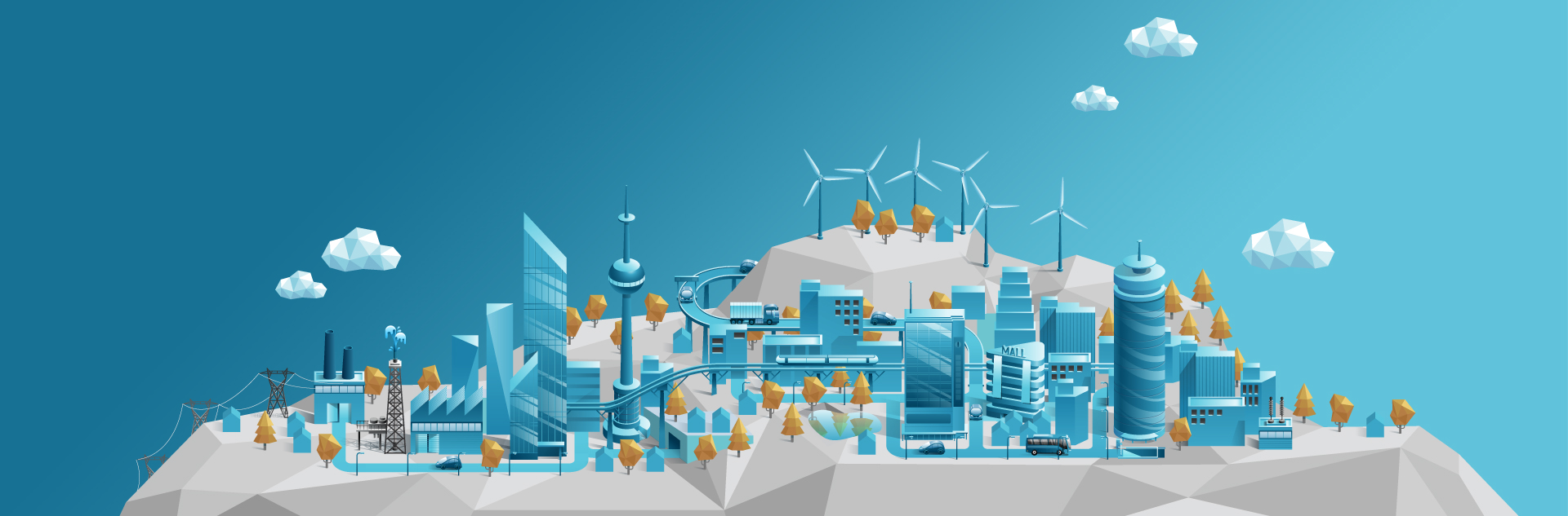 M2M tech the perfect enabler when going green