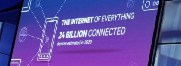 Mobile World Congress 2013: Less hardware, more futurescape