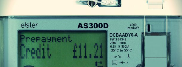 Connected World: Smart meters are just the beginning