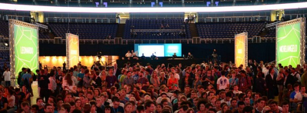 Campus Party 2013 Keynote highlight – Nolan Bushnell
