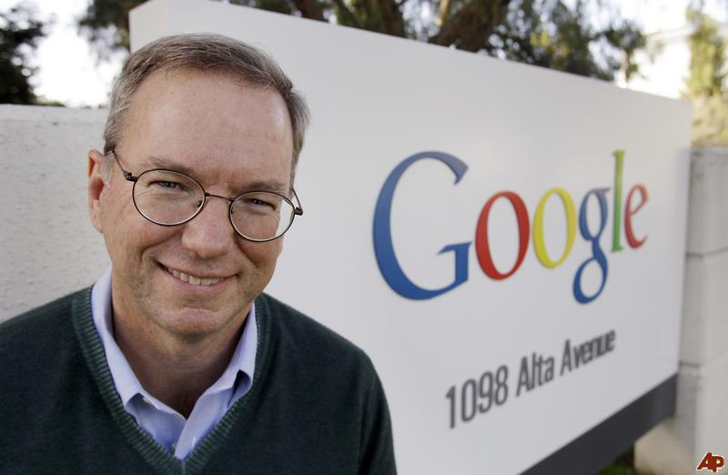 Developer Economics Report – Google Hangout Video and Slides