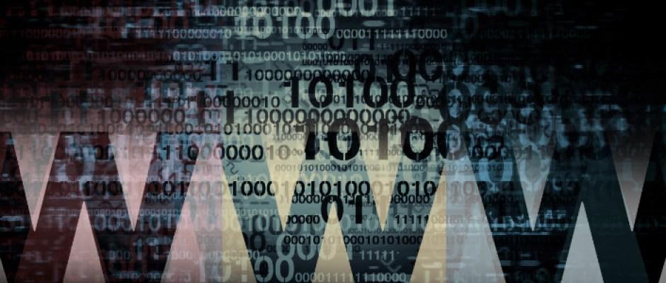 Digital Power series (I): The future global order