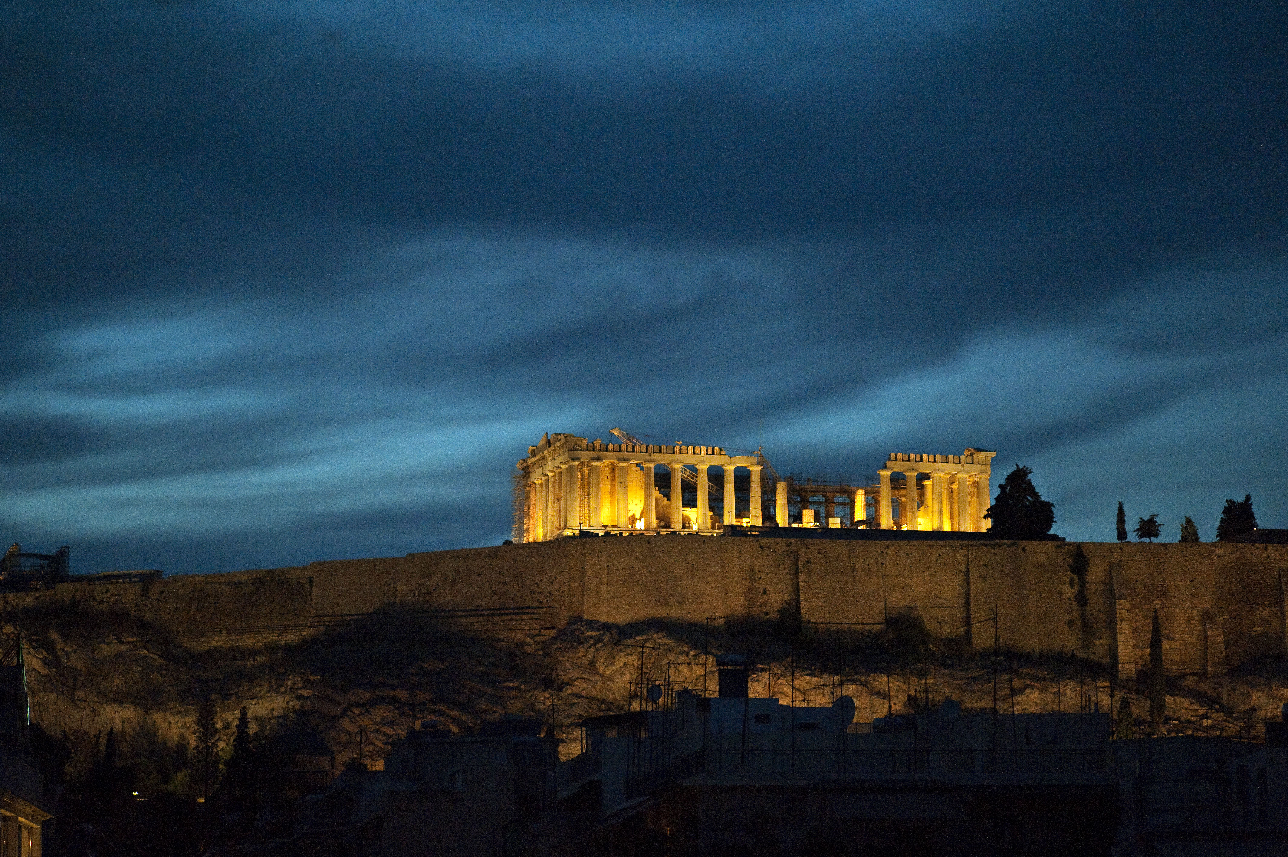 [Guest Post] Athens: An emerging startup scene in the midst of the Greek crisis