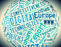 Digital Power series (II): Policy challenges of the digital economy