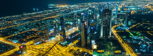 The best is yet to come – FI-WARE for smart cities