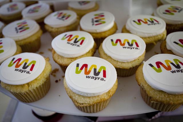 Wayra: Celebrating a year backing the next generation of start-ups