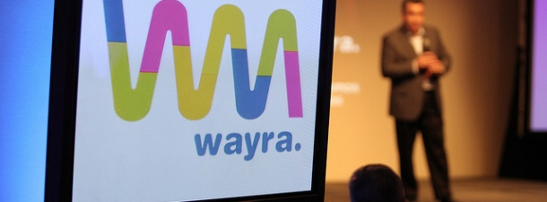 Wayra Germany's nine super startups