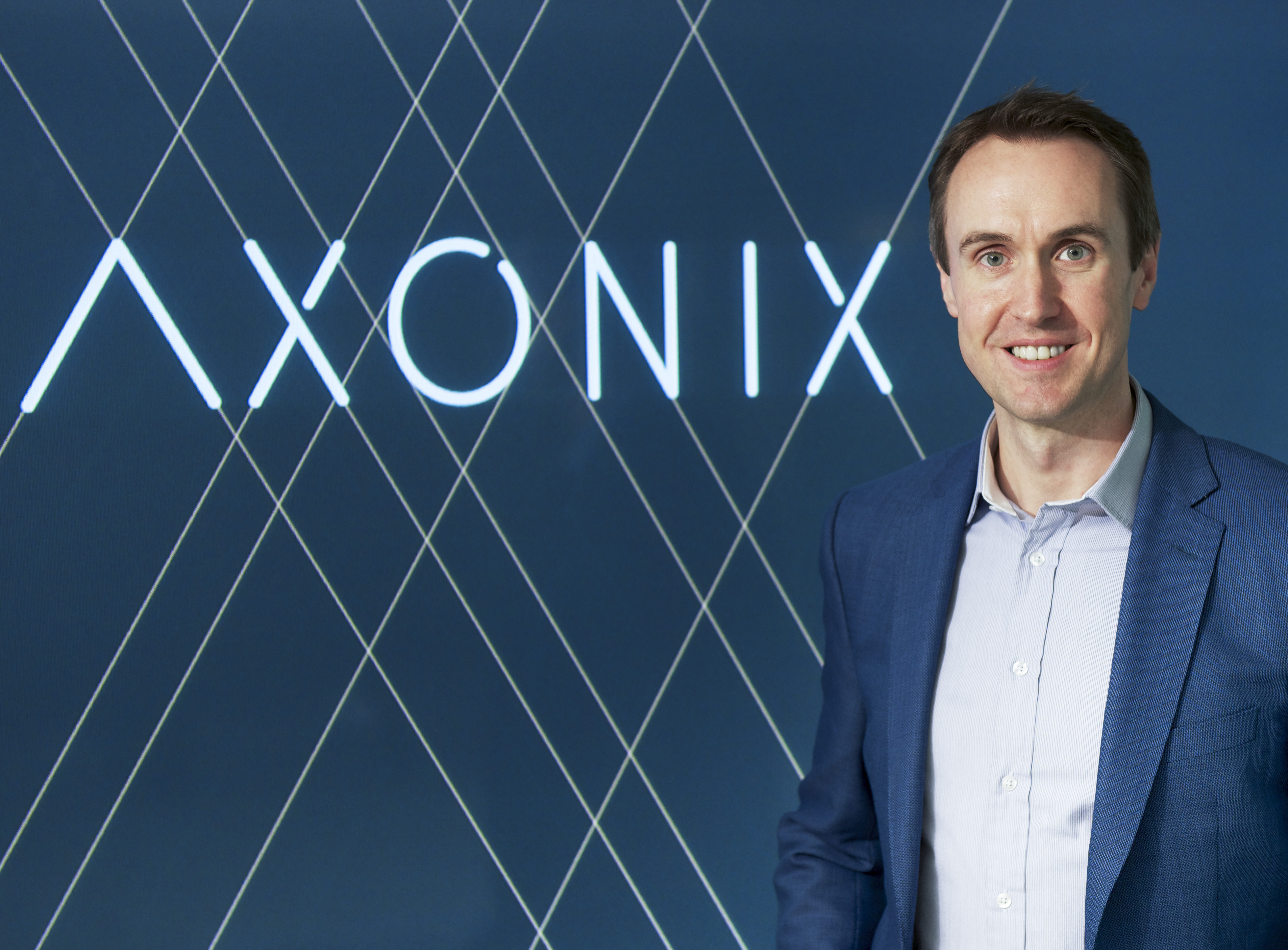 Axonix CEO on the 'exceptional opportunity' of mobile advertising