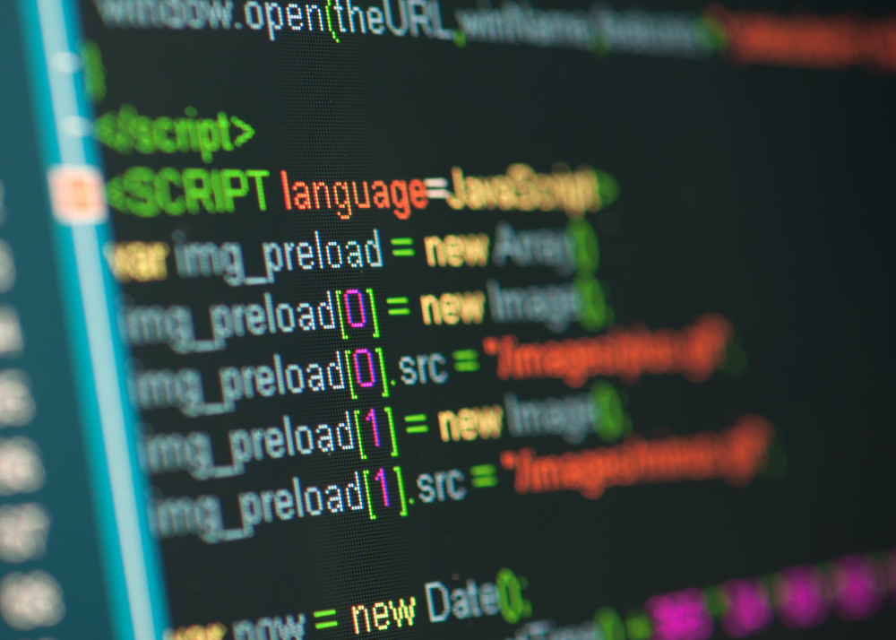 5 coders defining the future of tech