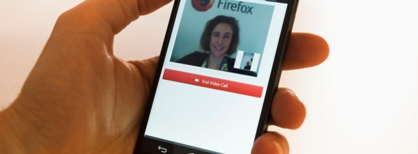 WebRTC will be a big part of the internet's future