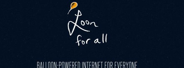 Will Google X take the Internet to the farthest corners of the Earth?