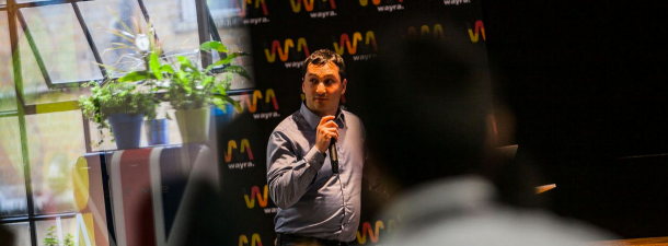 Wayra UK and Wayra UnLtd start-ups exceed $50M in third-party investment