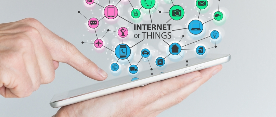 How the Internet of Things will impact 2017