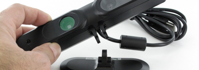 Kinect as a tool for breast reconstruction