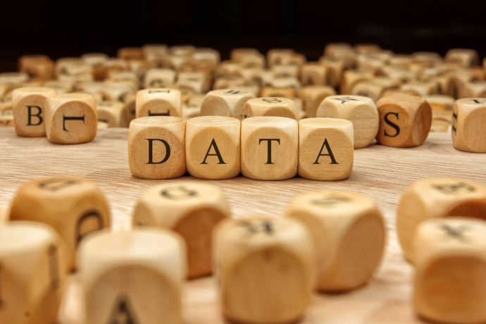 How to tell your story with data – it doesn't lie but it can go on too long!