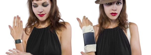 Beyond the Wrist: The wearable world of fashion tech