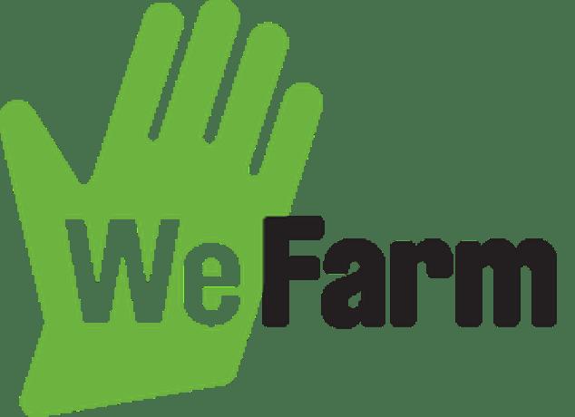 WeFarm win the Meffy 2015 Innovation in Technology Award
