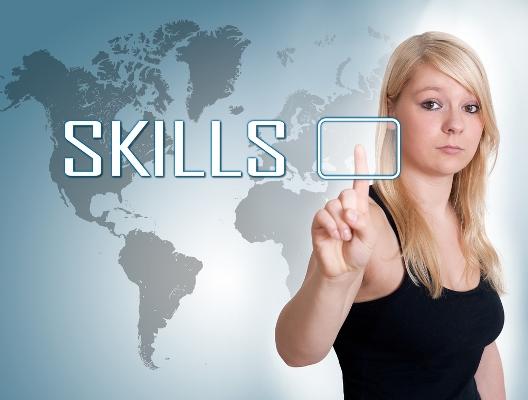 How can we address the digital skills gap?