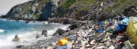 Social Plastic: When plastic becomes profitable for us and the planet
