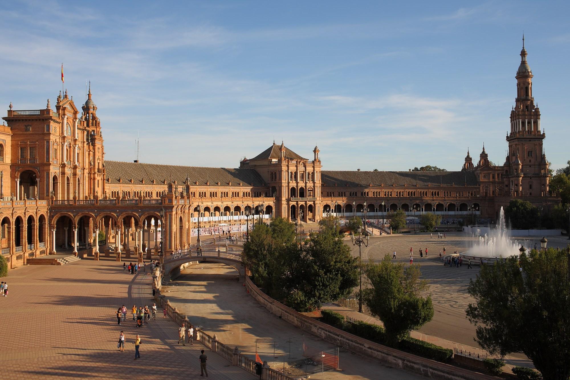 Discover Seville IPv6 Smartcity Pilot