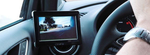 Japan approves replacing the rear-view mirrors of cars with cameras