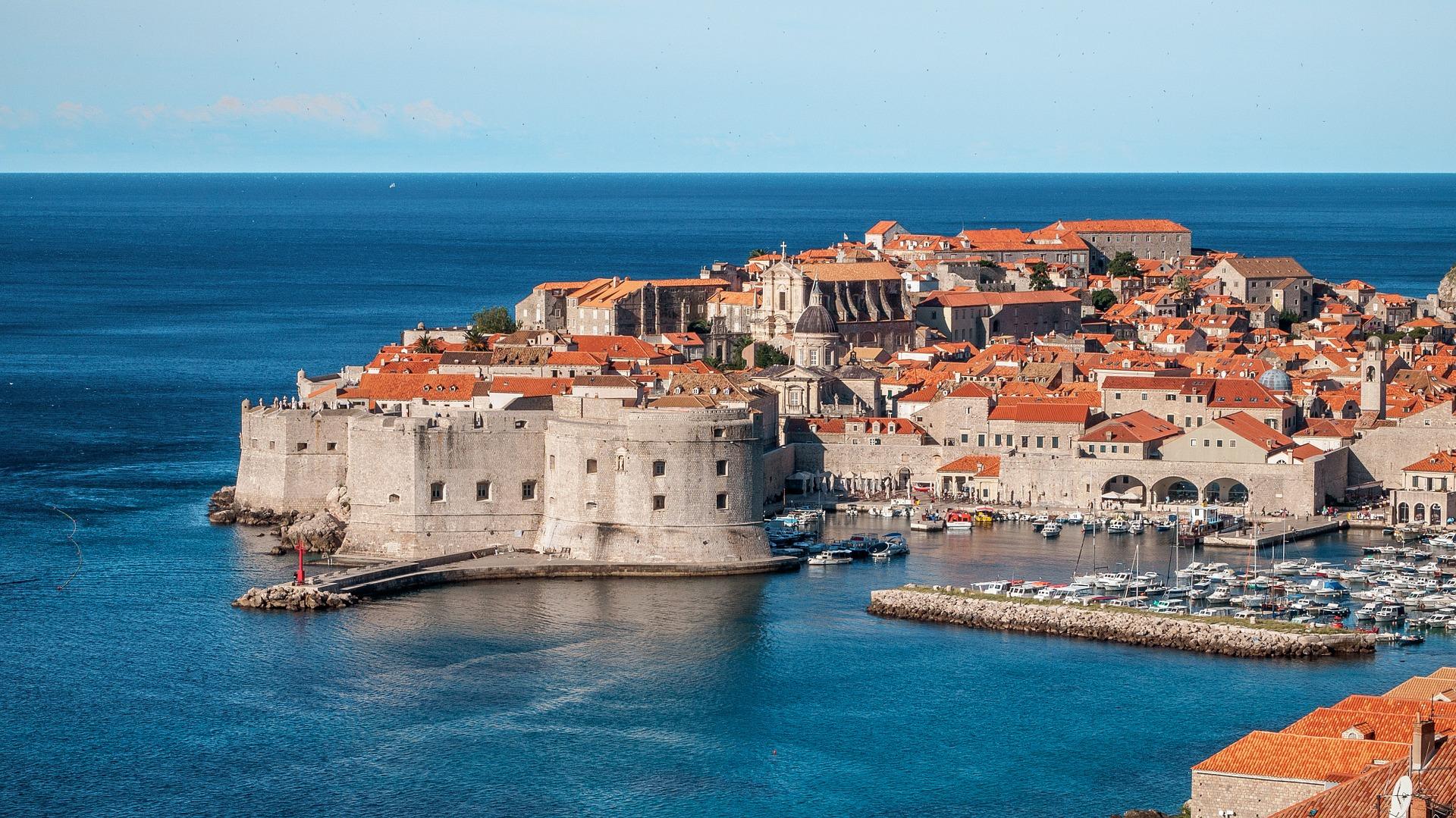 How an UNESCO city can be Smart