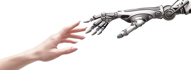Open Bionics could create you a replacement limb of your choice on 3D printers