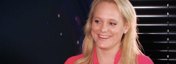 Jennifer Arcuri on getting girls revved up about STEM