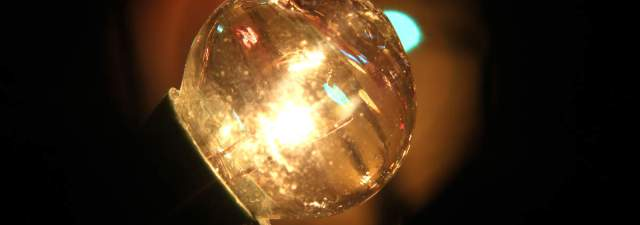 Will nanotechnology mean a return to incandescent bulbs?
