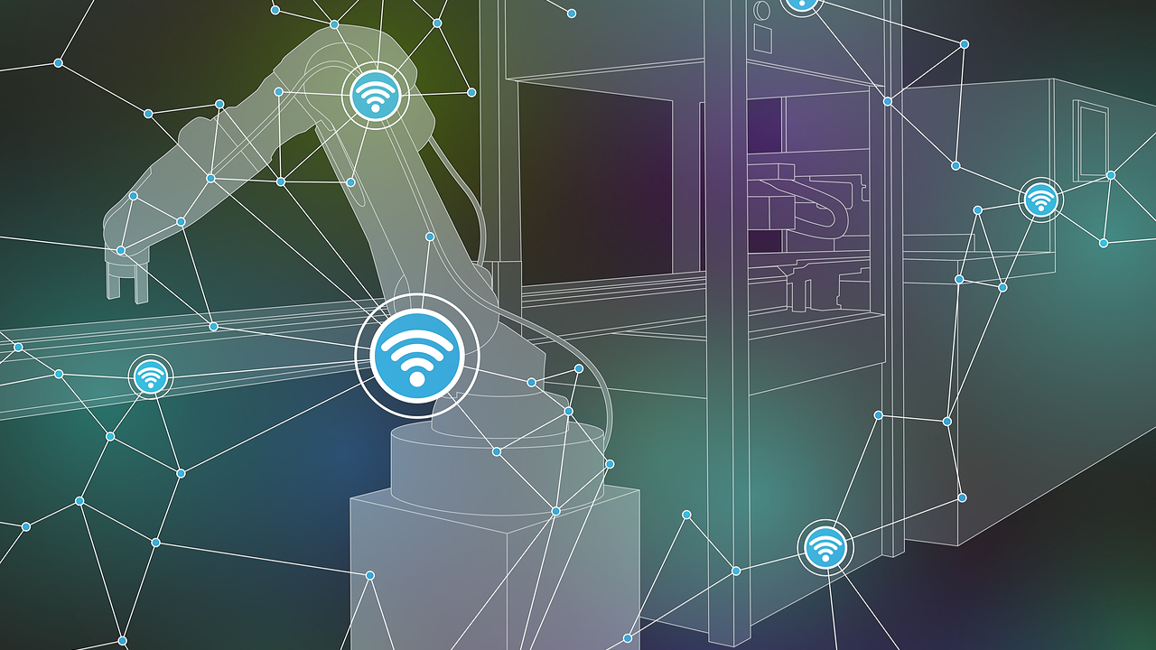 How IoT is transforming the world of manufacturing