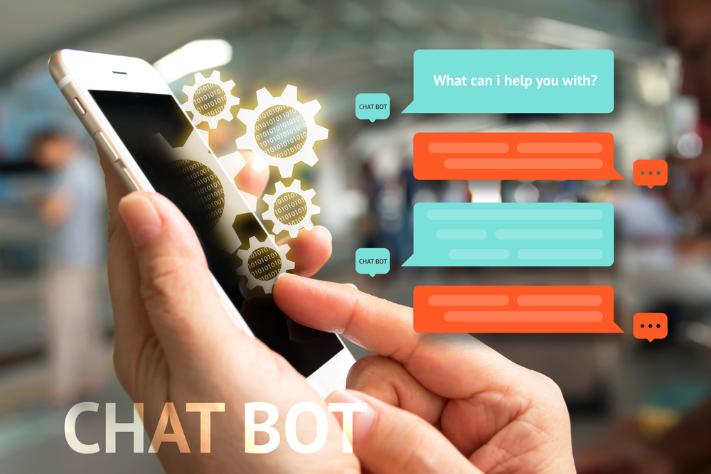 Will chatbots soon be the new customer support?