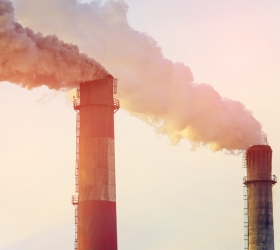 This startup will remove CO2 from the atmosphere and convert it into fuel