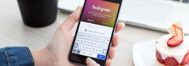 A success story called Instagram