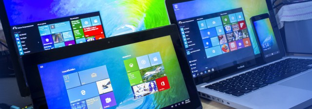 Five questions for the Windows Task Manager