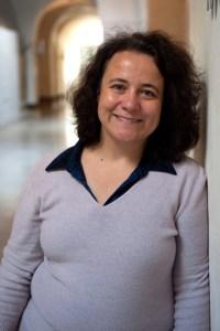 Professor Chiara Petrioli_©MARCO MEROLA