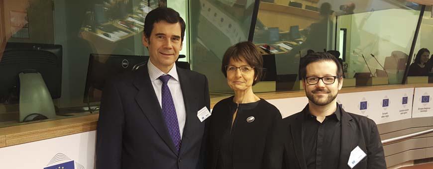 Fundación Tef. presents its employability programme