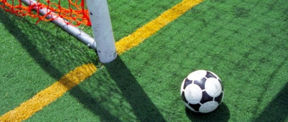This sensor inside a football provides a new level of info